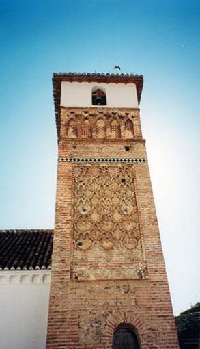 Foto de la visita a Archez con escapadas en Málaga