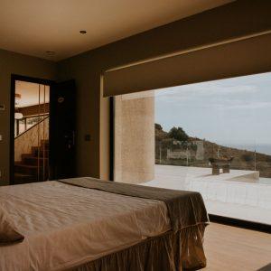 Foto escapada hotel boutique ecológico con escapadas en Málaga