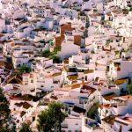 Foto visita a Torrox pueblo con escapadas en Málaga