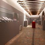 Foto visita museo arqueológico de Frigiliana con escapadas en Málaga